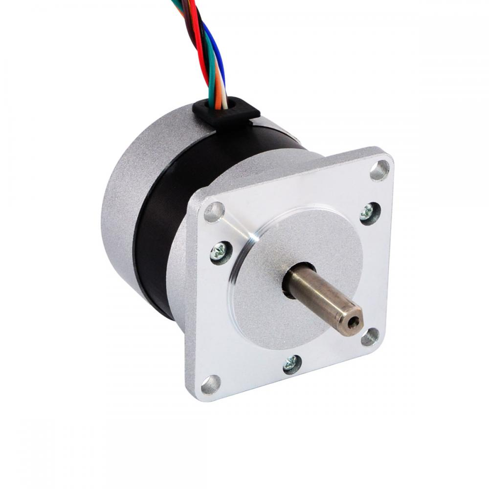 36v 4400rpm 25w 1 0a 57x43mm brushless dc motor for Bldc motor with encoder