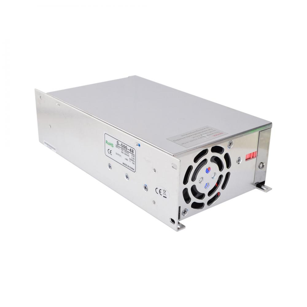 500w 48v 104a 115230v switching power supply stepper motor cnc router kits 51233 1000x1000 500w 48v 10 4a 115 230v switching power supply stepper motor cnc  at sewacar.co