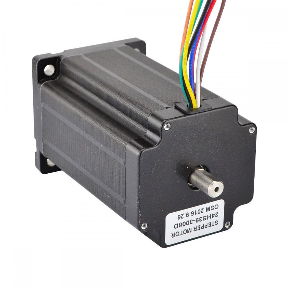 Cnc stepper motor wiring diagram circuit and schematics for Cnc stepper motor controller circuit